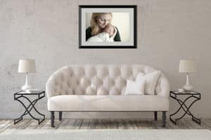 Denver Newborn Photographer Boutique Artwork