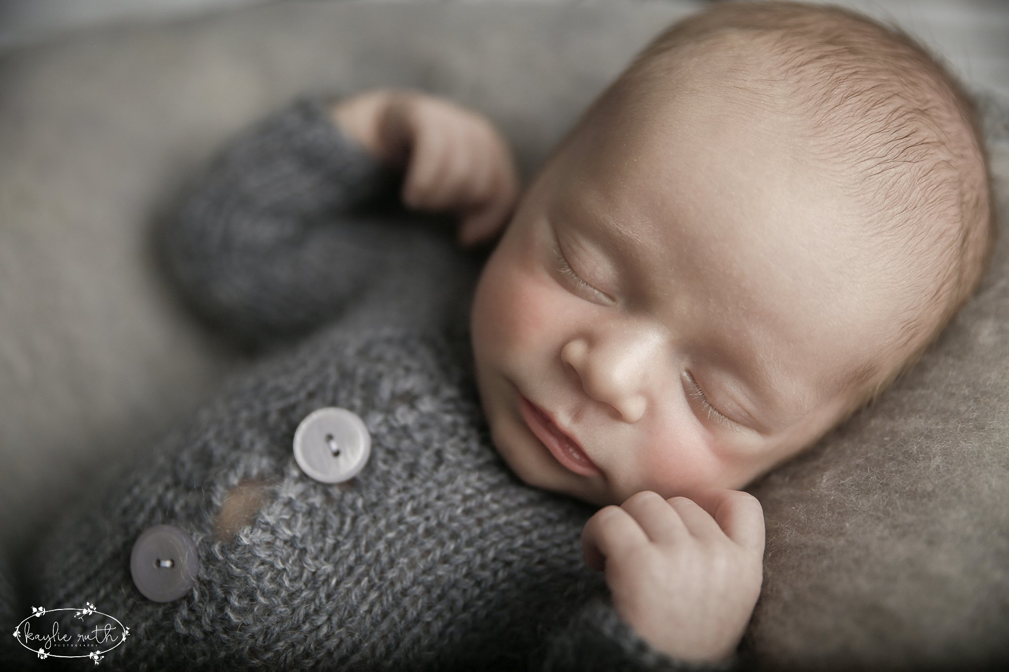 Newborn Photographer Near Me Denver