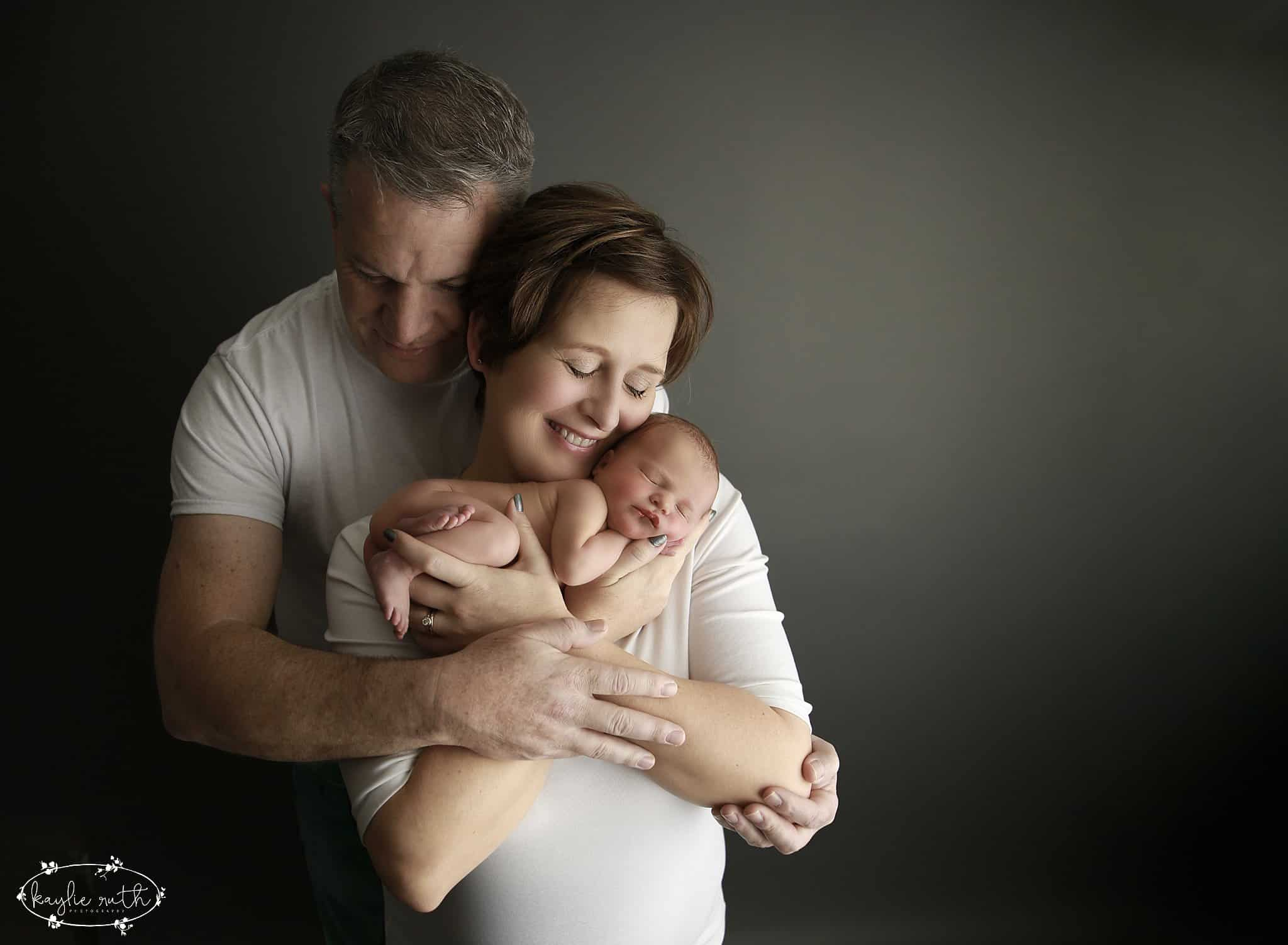 Westminster CO Newborn Photographer
